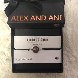 Alpha Phi Alex and Ani